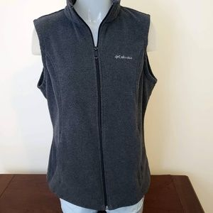 Columbia Womens Vest - Large
